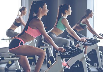 cardio running workouts
