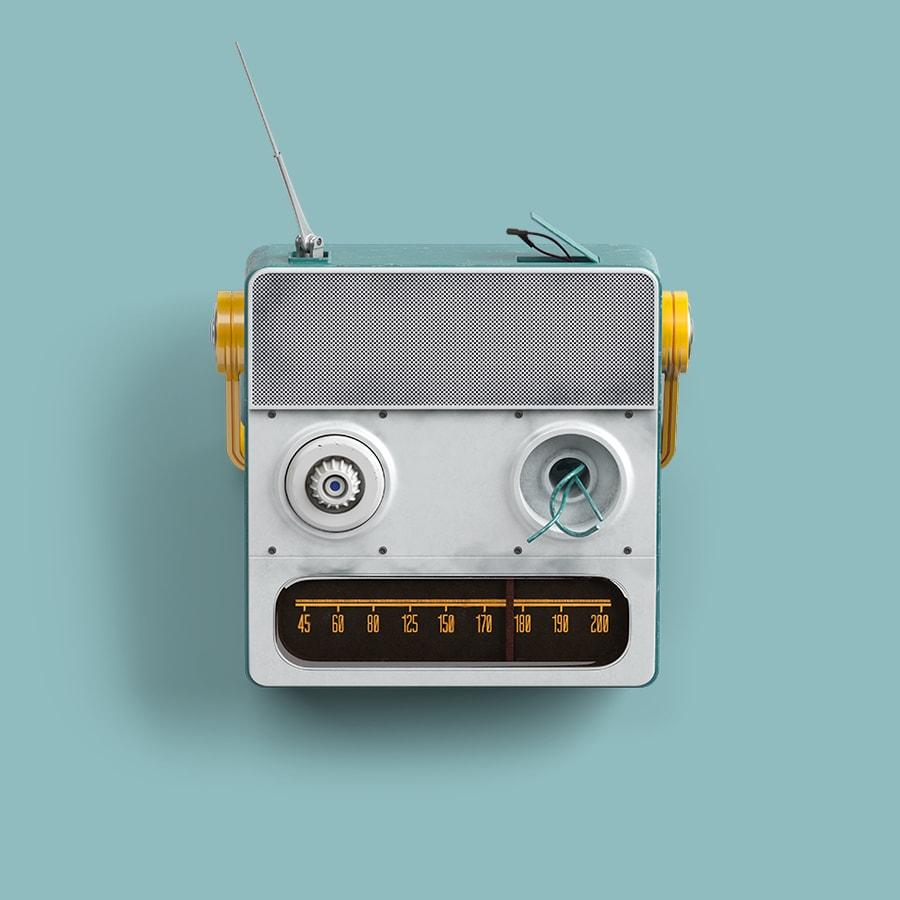Realistic Radio