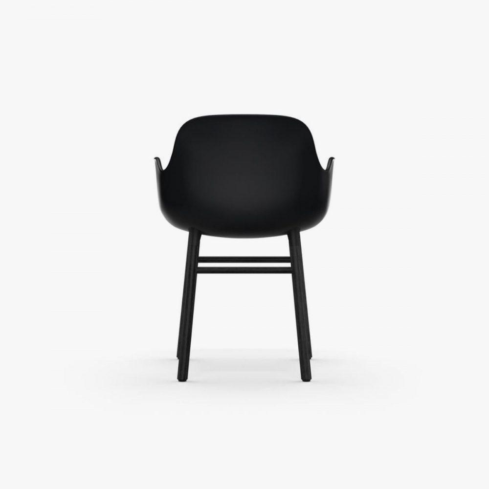 Modern Upholstery Stool