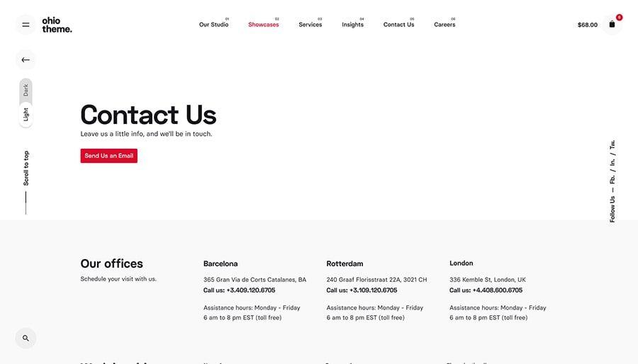 Contact Ver3
