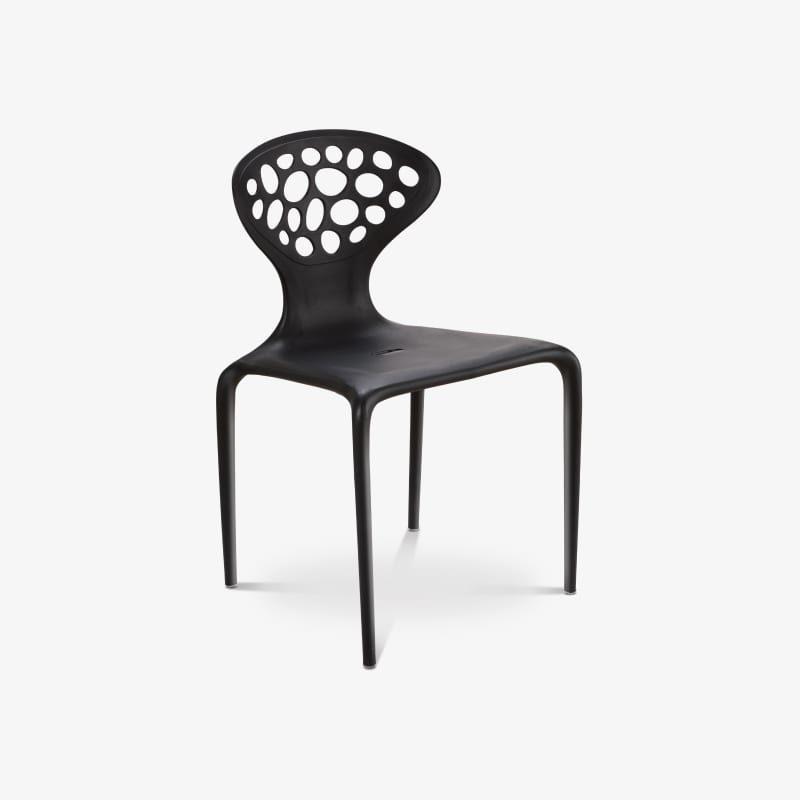 Johanna plastic stool