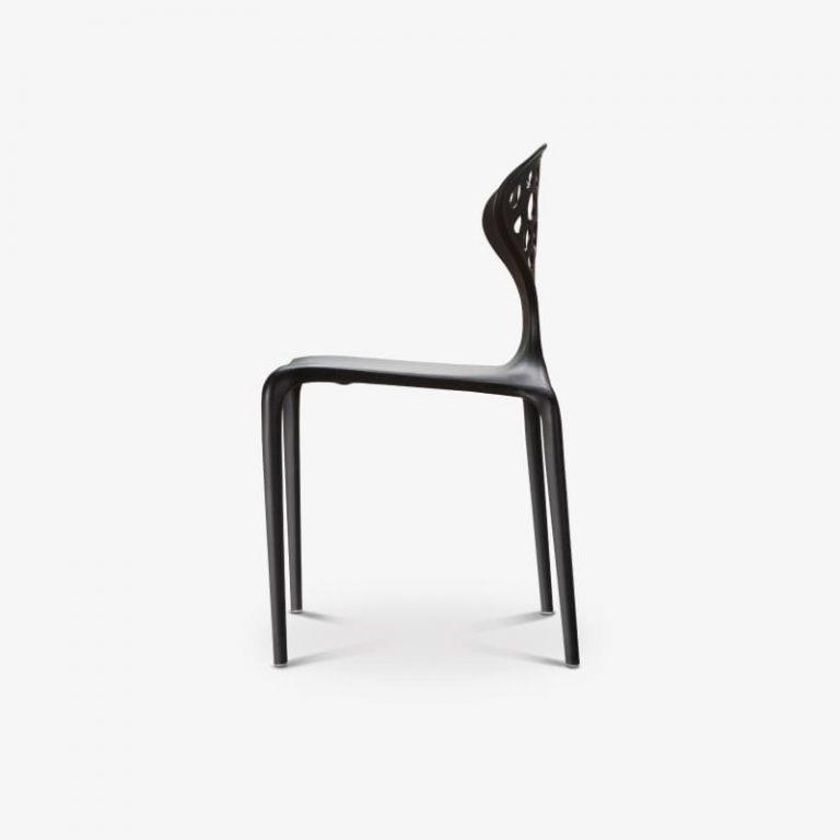 Dinning plastic chair