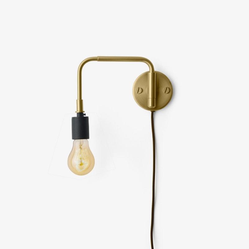 Gosta wall lamp